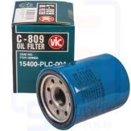 Фильтр масляный Япония C-809 * VIC VIC [C809] C809