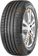 Continental ContiPremiumContact 5, 205/60R16