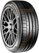 Continental SportContact 6, 245/40R19