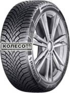 Continental WinterContact TS 860, 195/65 R15 91T