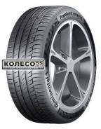 Continental PremiumContact 6, 205/55 R16 91H