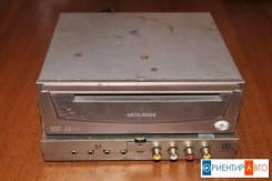 Навигационная система Mitsubishi Galant, EA7A, 4G94