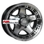 LS Wheels LS 870