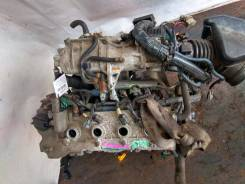 Двигатель Nissan Sunny FB15 QG15DE