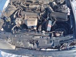 Двигатель 3sfe Vista camry