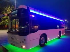 Higer. Продается автобус для развлечений., 15 мест, С маршрутом, работой