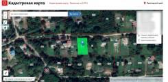 Продам земельный участок под индивидуальное жилищное строительство. 1 461кв.м., аренда