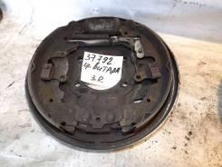 Пыльник тормозного барабана задний правый Suzuki Grand Vitara (037792СВ)