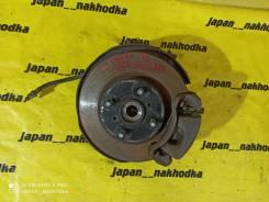 Ступица Toyota Vitz NSP135 1NRFE, передняя правая
