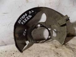 Пыльник диска тормозного переднего левого Opel Antara (073225СВ)