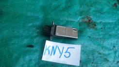 Датчик расхода воздуха Infiniti M37, левый