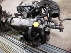 Двигатель ВАЗ 2114 1,6