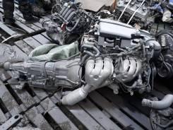 Двигатель в сборе Toyota Mark II GX110. 1GFE. Chita CAR