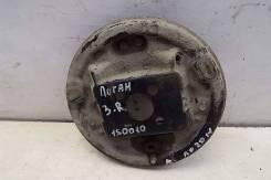 Пыльник барабана тормозного правого Logan 2005-2014 (150010СВ) Оригинальный номер 7701046256