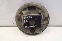 Пыльник барабана тормозного левого Logan 2005-2014 (150009СВ) Оригинальный номер 6001547625