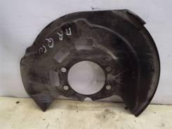 Пыльник диска тормозного переднего правого Q50 (V37) 2013 (УТ000011355) Оригинальный номер 411511EX1A
