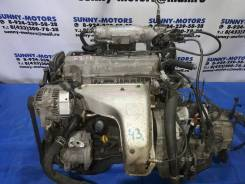 ДВС на Toyota MARK II Qualis, Camry Gracia ,5S-FE SXV25.