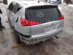 Крыло заднее левое Toyota Caldina AZT246
