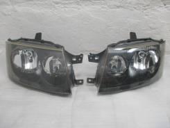 Фара передняя левая правая MMC Mitsubishi RVR N61W, N64WG, N71W, N73WG