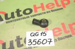 Датчик детонации Nissan Sunny [22060-4M500] 220604M500