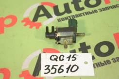 Датчик вакуумный Nissan AD [14956-31U10] 1495631U10