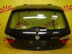 Дверь багажника BMW 3-Series E91 N46B20 41627166105 41627152673