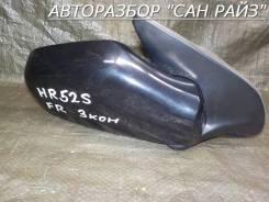 Зеркало заднего вида боковое правое Suzuki Chevrolet Cruze HR51S 3 контактов