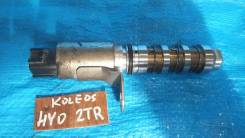 Клапан vvt-i Renault Koleos HYO 2TR 23796JA00A