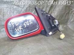 Зеркало заднего вида боковое левое Suzuki Chevrolet Cruze HR51S 3 контактов
