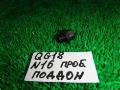 Пробка сливная Nissan QG18DE 1112801M00