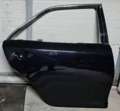 Задняя правая дверь Toyota Camry 50