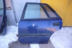 Дверь боковая задняя левая Daewoo Espero, C20LE