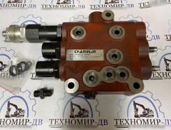 Распределительный клапан на КПП Changlin (P-Z03-040-0002)