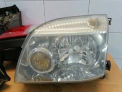 Продам Фара 16 -70 Nissan X-Trail T30 ксенон желтый габарит