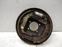 Пыльник барабана тормозного правый Chevrolet Aveo (T300) 2011 (УТ000120014) Оригинальный номер 94553901
