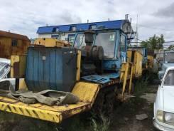 ХТЗ Т-150. Продаем гусеничный трактор Т-150