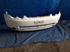 Бампер передний Honda HR-V GH4 D16A 2003г.
