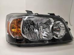 Фара правая Toyota Highlander 04-07