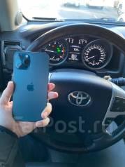 Apple iPhone 12 Pro Max. Новый, 128 Гб, Синий