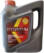 Hyundai XTeer. 0W-30, синтетическое, 4,00л.