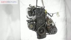 Двигатель Mazda Demio, 1997-2003, 1.3 л, бензин (B3)