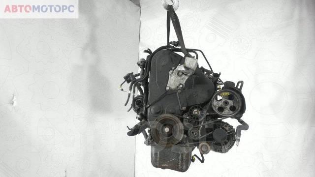 Двигатель Peugeot Partner, 2002-2008, 2 л, дизель (RHY)