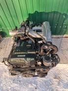 Двигатель в сборе 2JZ-GE