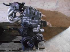 Двигатель Nissan QG18DE Avenir W11 2002г Silver