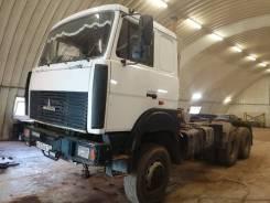 МАЗ 6425X9-433-000. Продается седельный тягач Маз 6425Х9, 32 500кг., 6x6
