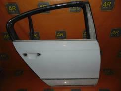 Дверь Volkswagen Passat B6 3C5 2007 BVY 2.0T прав. зад.
