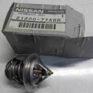 Термостат двигателя Nissan. Новый Оригинал 2120077A66