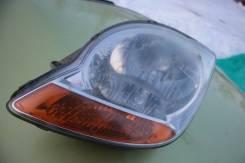 Фара левая Chevrolet Spark m200