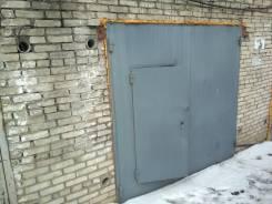 Гаражи капитальные. улица Вагонная 33, р-н Привокзальный, 24,0кв.м., электричество, подвал. Вид снаружи