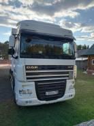 DAF XF105. Продаётся грузовик DAF, 12 902куб. см., 15 000кг., 6x2